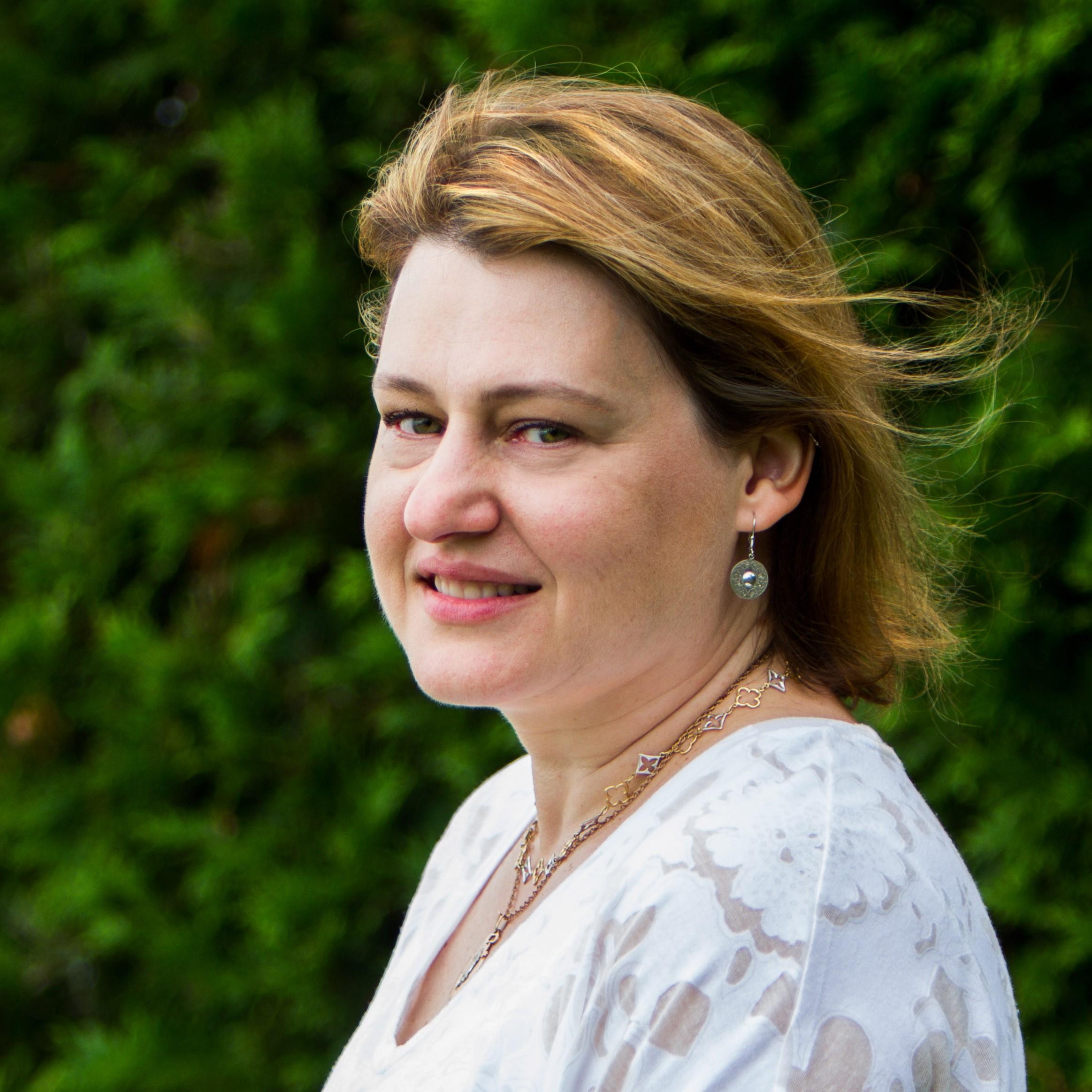 Natalie Sarkisian